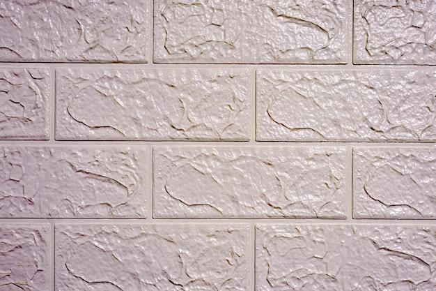 Gebroken steenpatroon