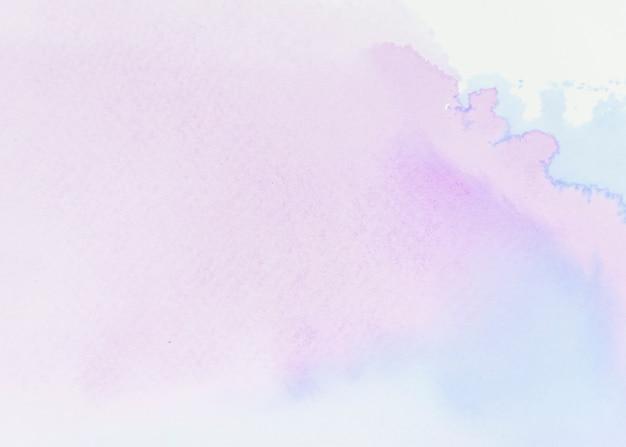 Gedetailleerde achtergrond met waterverftextuur