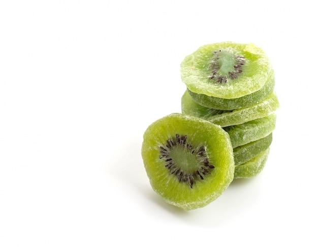 Gedroogde kiwi fruit Gratis Foto