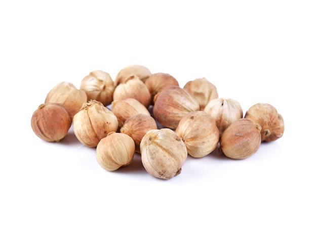 Gedroogde kruiden, amomum krervanh pierre, siam cardamom, best cardamom, clustered cardamom, camphor seed, zingiberaceae