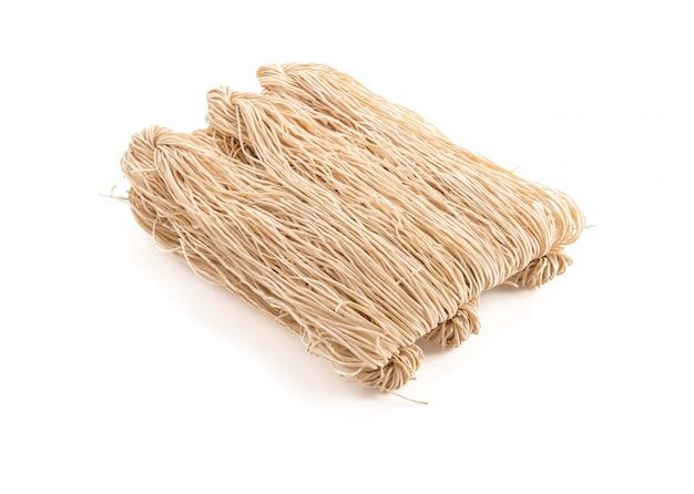 Gedroogde noodle