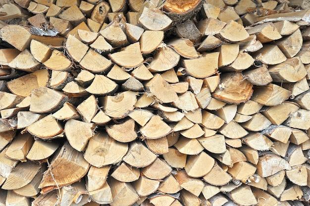 Gehakt berkenhout