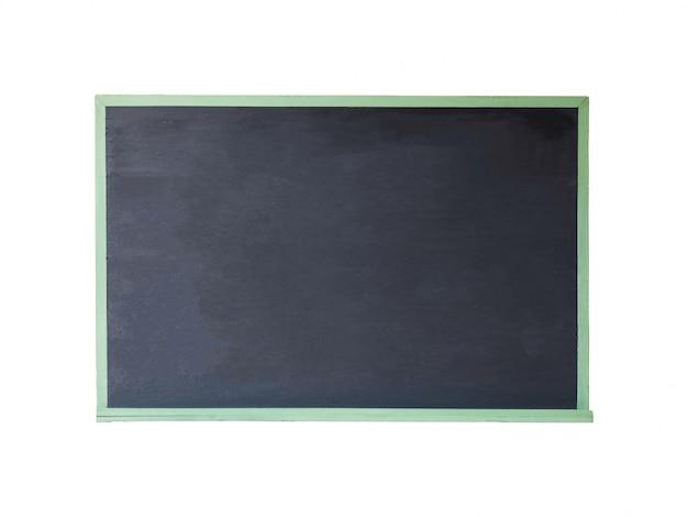 Geïsoleerd bord omvat het knippen weg op witte achtergrond