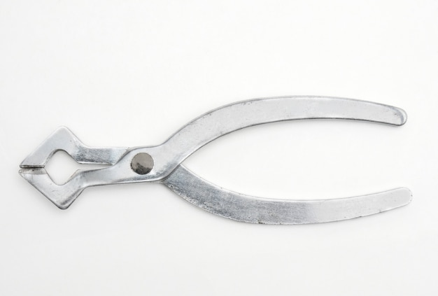 Geïsoleerde metalen suikersnijders