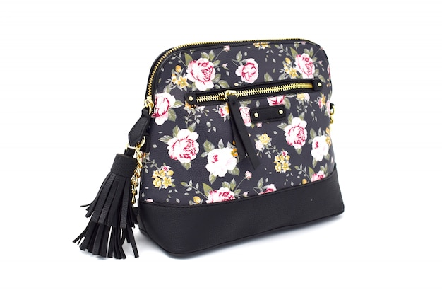Geïsoleerde tas vrouwen modemerk