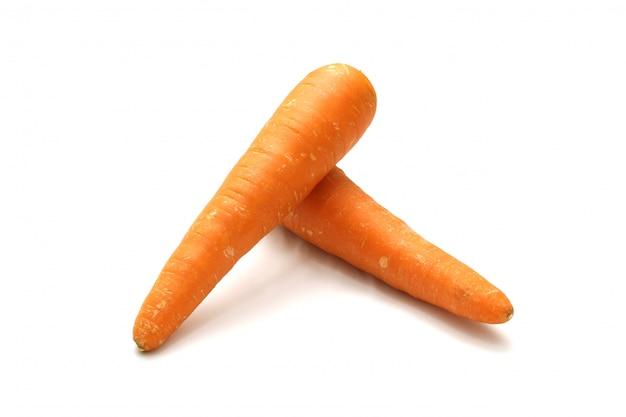 Geïsoleerde wortel