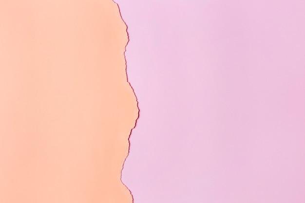Gekleurd papier vormt achtergrondstijl