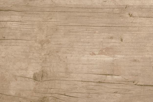 Gekrast een houten snijplank. hout textuur
