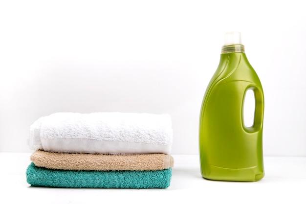 Gel voor het wassen van kleding