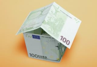 Geld huis rente
