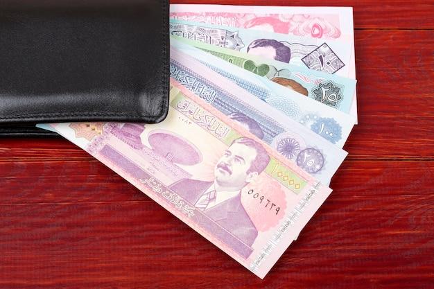 Geld uit irak