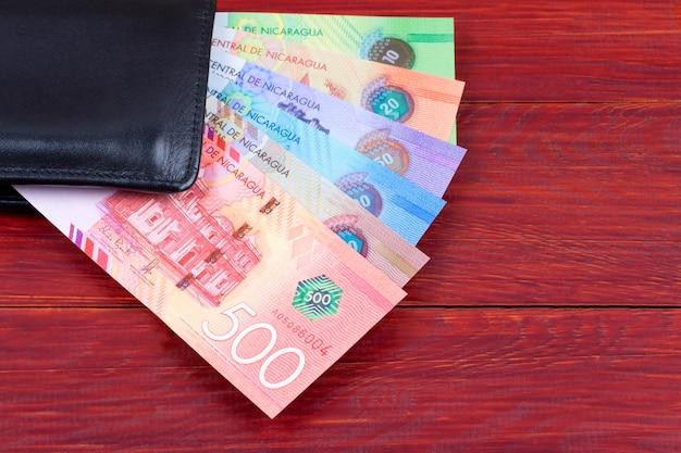 Geld uit nicaragua