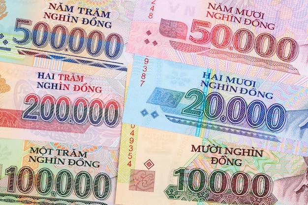 Geld uit vietnam een bedrijf