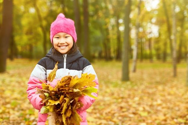 Gele herfst