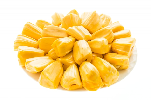 Gele jackfruit