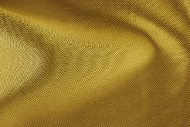 Gele stof