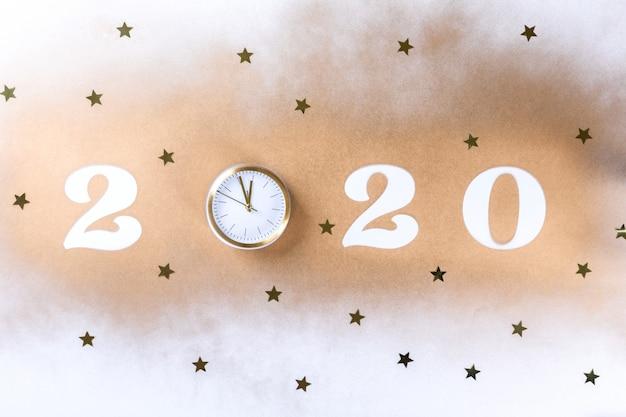 Gelukkig nieuwjaar 2020