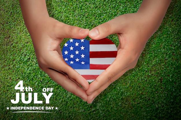Gelukkige onafhankelijkheidsdag