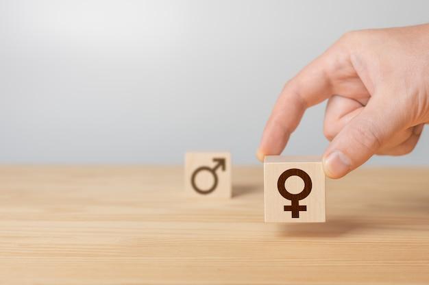 Genderdiscriminatie op het werk genderdiscriminatie op het werk