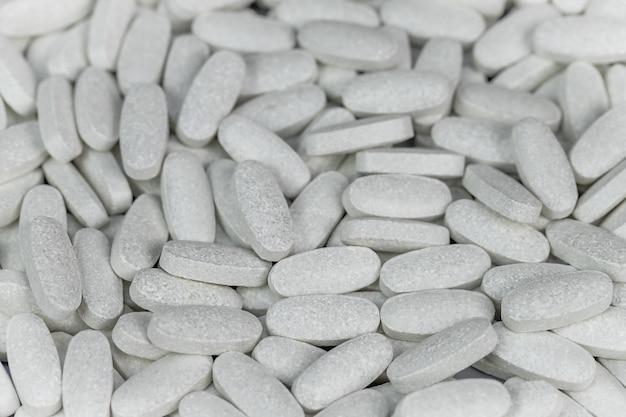 Geneeskunde achtergrond van grijze pijnstillers