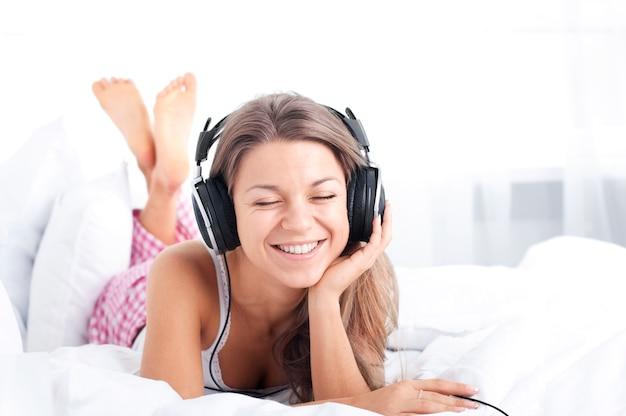 Geniet van muziek!