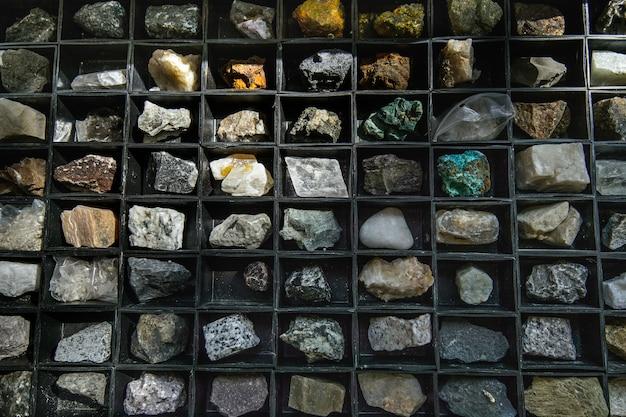 Geologische wetenschappen