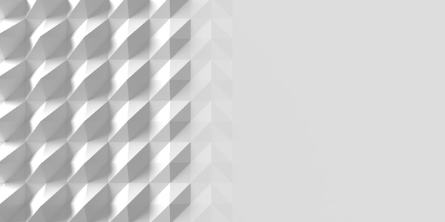 Geometrische vormen achtergrond kopie ruimte