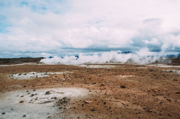 Geothermische putten