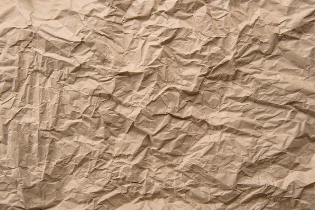 Gerecycleerd papier textuur. inpakpapier natuur gekleurde achtergrond