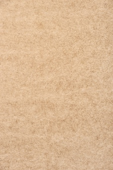 Gerecycleerde ambachtelijke papier textuur achtergrond. abstracte achtergrond
