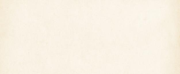 Gerecycleerde witboek textuur achtergrond. vintage banner behang
