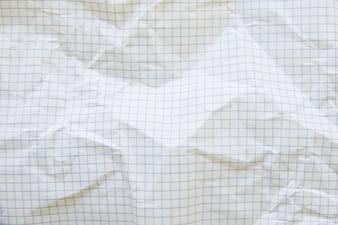 Gerimpelde document textuur