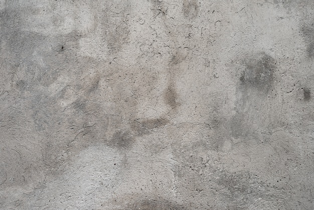 Geruïneerde concrete muurtextuur als achtergrond