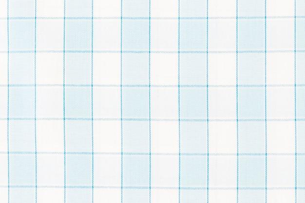 Geruit de stoffen naadloos patroon van de geruite schotse wollen stof