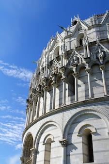 Geschiedenisarchitectuur van florence