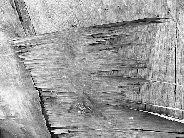 Geschilderde duidelijke grijze of witte rustieke houten raadsachtergrond