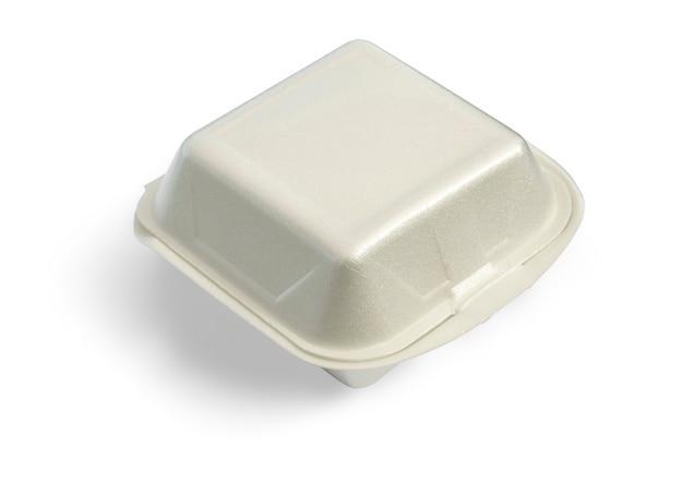 Gesloten kraft burger box