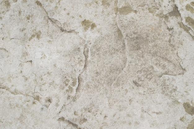 Gestempelde betonnen vloer textuur of achtergrond