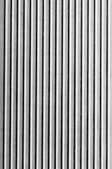Gestreepte metalen materiële achtergrond