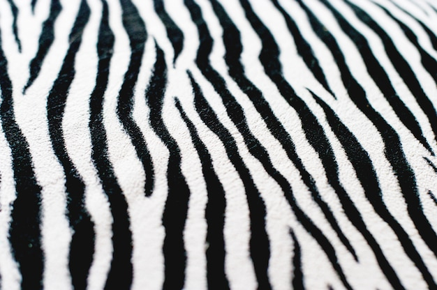 Gestreepte zwart-witte achtergrond