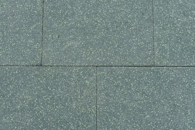 Getextureerde groene tegels