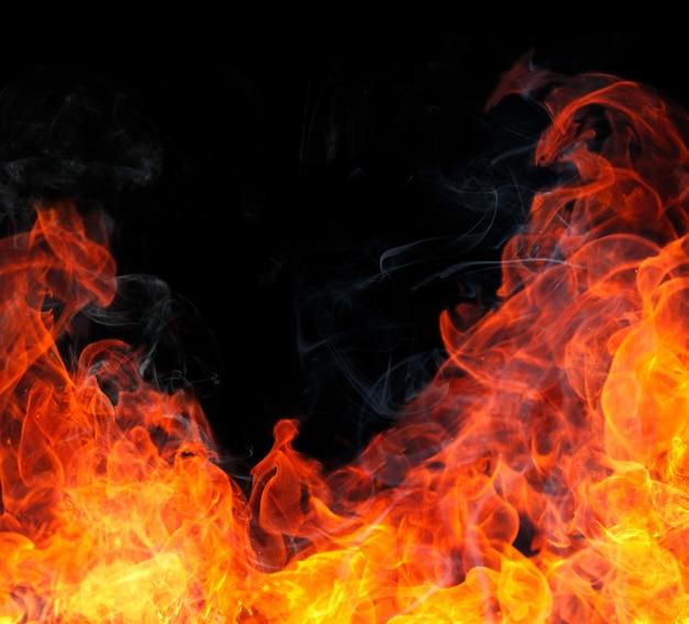 Gevaar vuur