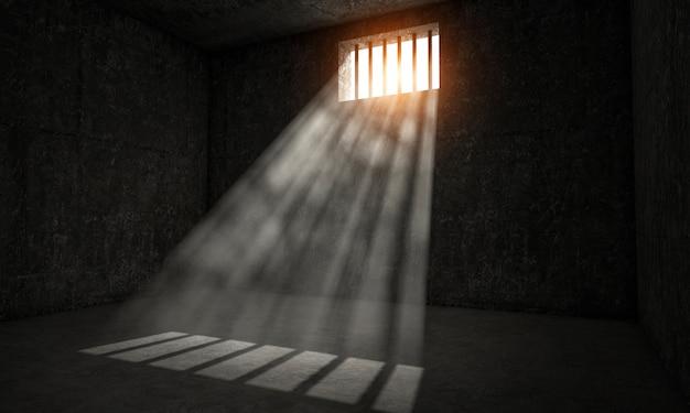Gevangenis gezichtspunt