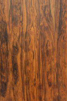 Gevormde bruine houten achtergrond