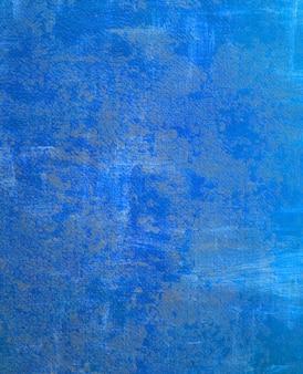 Geweven blauwe retro achtergrond