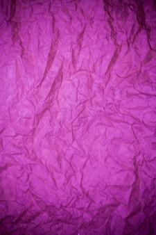 Geweven papier paarse achtergrond.