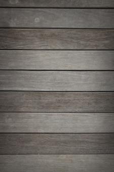 Geweven van natuurlijke houten ruimte