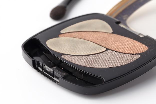 Gezicht cosmetische make-up powde