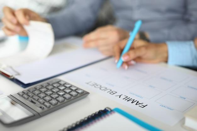 Gezinsplanning en onderhoud