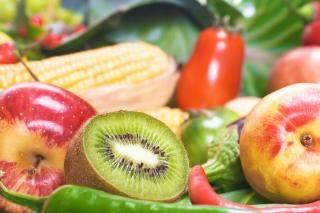 Gezond eten, diëten, maaltijd